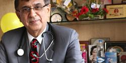 Dr. Rajeev Kacker